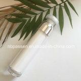 Frasco 100ml mal ventilado acrílico popular para o empacotamento do cosmético (PPC-NEW-174)