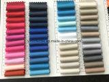 100% полиэстер Micro персиковый цвет кожи ткань саржа нанесите на ткань