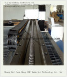 CNCのセリウムの証明書のウォータージェットの打抜き機のガントリータイプ