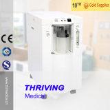 의학 산소 집중 장치 (O2 간호원)