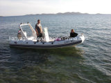 Liya botes Rhib inflable con motor Barcos en Venta 620