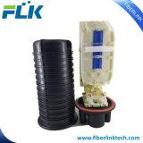 1 / 6 de empalme de fibra óptica tipo Domo de cierre (FOSC)