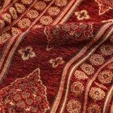 El nuevo diseño 2018 muchos colorea la tela del sofá del Chenille