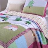 As crianças de puro algodão conjunto de roupa de cama de Duas Peças