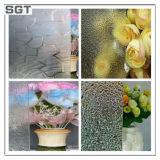 Сделанные по образцу Toughened стеклянные ясные/ультра ясные 5mm использовали для окна