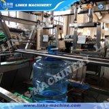 Compléter les machines de remplissage de l'eau de 5 gallons