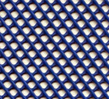 100% 새로운 HDPE 플라스틱 메시 밀어남 플라스틱 그물