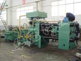 Briquetters 기계 Ye83-400W를 재생하는 자동적인 알루미늄 철 금속 작은 조각 유압 연탄
