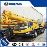 25 Ton Truck Grua móvel Qy25e