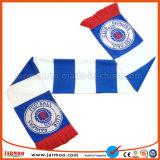 Дешевые страны футбол трикотажные шарфа вентилятора