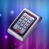 RFIDはドアのカード読取り装置アクセスコントローラRFIDのキーパッドを選抜する