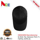 Оптовая выдвиженческая бейсбольная кепка пробела высокого качества с различными цветами