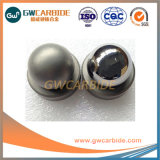 Terra de alta precisão as esferas de carboneto de tungsténio