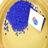 Verschiedene Chemikalie pp./PET Plastikfarbe Masterbatch Tabletten