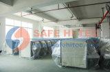 De Scanner van het Onderzoek van de Bagage van de röntgenstraal voor Veiligheid die met Ce en ISO SA6550 controleren