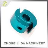 A anodização usinagem de alumínio maquinado CNC Peças as peças de metal