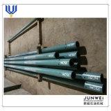 la perforación petrolífera del alto rendimiento 5lz159X7.0-5 filetea el motor del fango del martillo con venta directa de la fábrica