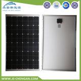 modulo solare monocristallino nero approvato di 240W TUV/Ce/IEC/Mcs