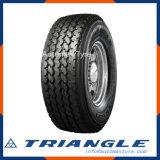 Trd05 295/75r22.5 11r24.5 Dreieck-Manufaktur Quatity Garantie-schwerer LKW-Reifen