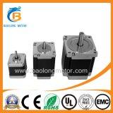 14HY3402 NEMA14 1.8deg 0,8 A Motor de pasos para CCTV