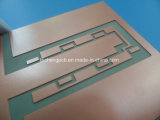 Cuivre lourd en aluminium de la carte à circuit 8oz de carte