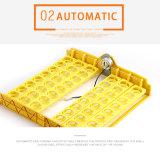 Het houden van Machine van Hatcher van de Kip van 96 Eieren de Professionele Volledige Automatische (ew-96)