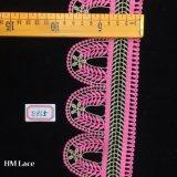 het In orde makende Lint van de Rand van de Koepel van het Blad van 8.5cm voor de TextielToebehoren Hme865 van het Kant