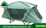 [هيغقوليتي] مسيكة لأنّ [موتيبل] إستعمال يخيّم عسكريّة جيش سرير خيمة لأنّ في الهواء الطلق
