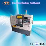 유효한 자동적인 급료 및 엔지니어 기계장치 해외 판매 후 서비스 제공된 CNC 선반 기계를 서비스하기 위하여