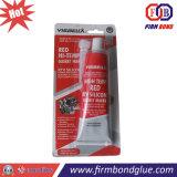 RTV Hochtemperaturdichtung-Hersteller-Silikon essigsauer (FMS333)