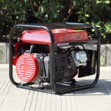 비손 (중국) BS1800f 1kw 둥근 프레임 빠른 납품 가솔린 발전기