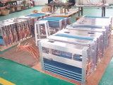 7mm schraubten kupfernes Gefäß-mit Luftschlitzenflosse HVAC-Geräten-Wärmetauscher