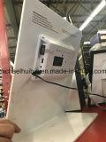 Customzied 8inch Acrylausstellung-Standplatz, der Digital-Foto-Rahmen (HB-DPF803, bekanntmacht)