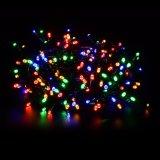 100m 500 chaînes de caractères extérieures de lumières de Noël de lumière de chaîne de caractères de DEL