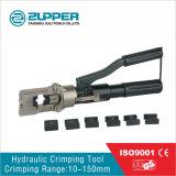 Elevatore idraulico dello strumento di piegatura per intervallo di piegatura 10-150mm2