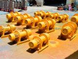 Pequeño alzamiento de cuerda eléctrico compacto eléctrico de alambre del torno 300-600kg 220V