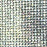 플라스틱 모조 다이아몬드 트리밍, 아크릴 모조 다이아몬드