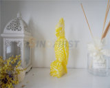 Venda por grosso de velas coloridas decorativas em forma de aves