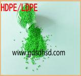 주입 플라스틱 제품을%s 높이 심한 녹색 Masterbatch