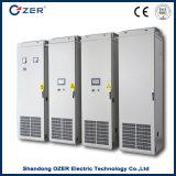 Inversor variable de la frecuencia de la fuente de alimentación del mecanismo impulsor del motor de CA