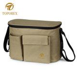 余暇の女性のトートバックの耐久力のある赤ん坊の商品の記憶のハンドバッグ