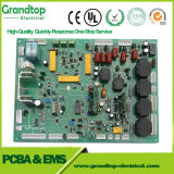 Placa de Segurança PCBA, PCB Double-Side