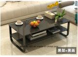호텔 가구 커피용 탁자 고정되는 현대 디자인 테이블