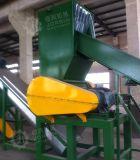 Cuadro de HDPE de plástico reciclado de la Línea de lavado