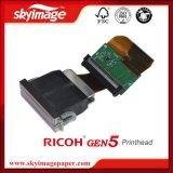 Cabeza de impresión original de la GEN 5 de Ricoh de la durabilidad excelente para la impresora del Eco-Solvente