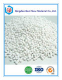鋳造物の注入のために使用される50%Titanium二酸化物白いMasterbatch