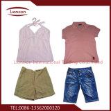 A boa qualidade usou a roupa exportada para Filipinas