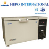 Popular menos o congelador ereto do laboratório 45 centígrado
