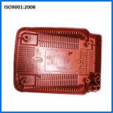 Раковина переходники батареи лития Qifu для портативного электрофонаря