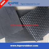 Couvre-tapis roulé de ruelle, couvre-tapis en caoutchouc non poreux de stalle de qualité